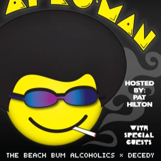Afroman INVADES StL: Main Image