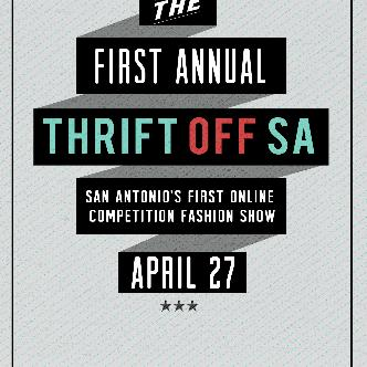 THRIFT OFF SA and AFTER PARTY: Main Image