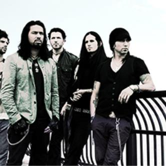 Pop Evil: Main Image