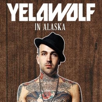 Yelawolf - 16+ Show: Main Image