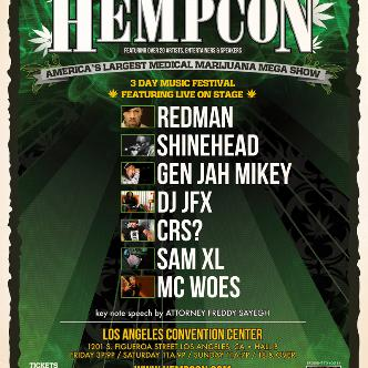 Hempcon 2013 - Los Angeles: Main Image