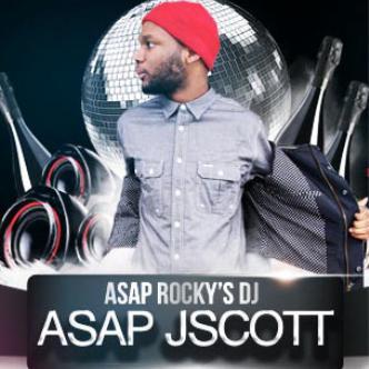 DJ  JSCOTT: Main Image