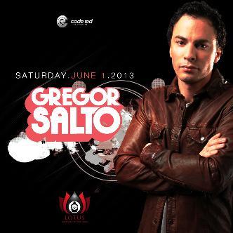 Gregor Salto: Main Image