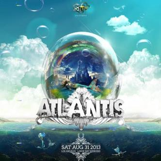 MOTIVE PRESENTS: ATLANTIS 2013: Main Image