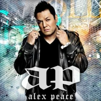 DJ ALEX PEACE: Main Image