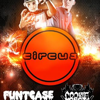 Cookie Monsta & Funtcase :: Tx: Main Image