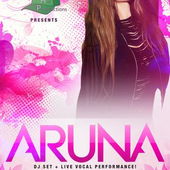 Aruna : Dallas: Main Image
