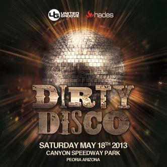 Dirty Disco: Main Image