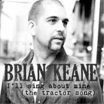 Brian Keane Band: Main Image