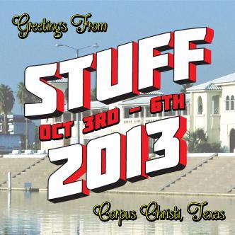 STUFF 2013: Main Image
