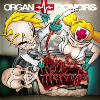 ORGAN DONORS (EDM): Main Image