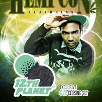 Hempcon 2013 - San Jose: Main Image