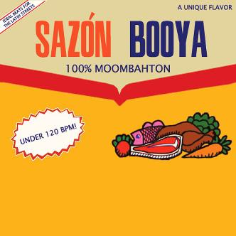Sazon Booya & LDPS: Main Image