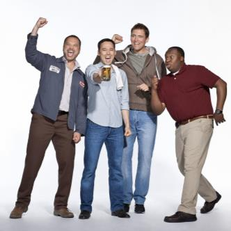 The Sullivan & Son Comedy Tour: Main Image