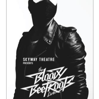 Bloody Beetroots-Minneapolis: Main Image
