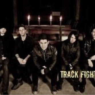 Track Fighter: Main Image