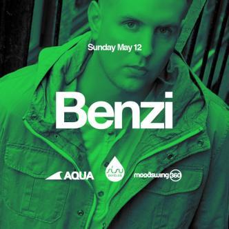 AQUA + DJ BENZI: Main Image
