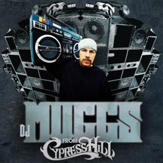 DJ MUGGS +Wick-It The Instigat: Main Image