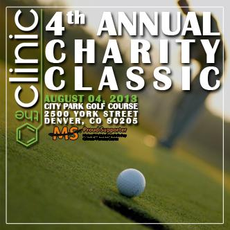 The 4th Annual Charity Classic: Main Image