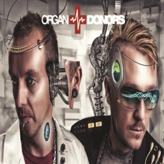 ORGAN DONORS (CGY): Main Image