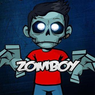ZOMBOY: Main Image
