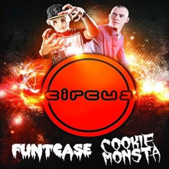 FUNTCASE + COOKIE MONSTA: Main Image