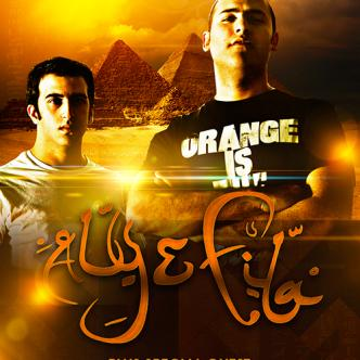 Aly & Fila ::Dallas: Main Image