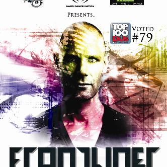 Motive Presents FRONTLINER: Main Image