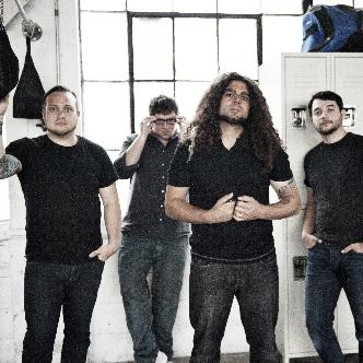 Coheed and Cambria: Main Image