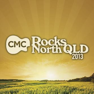 CMC ROCKS NORTH QLD 2013: Main Image