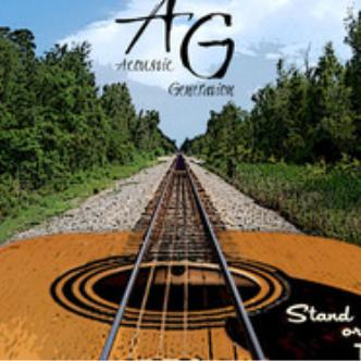 Acoustic Generation: Main Image