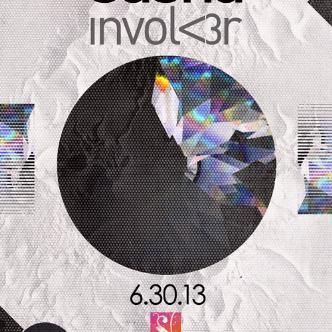 "Sasha's ""Involv3r Pool Party"": Main Image"