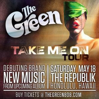 The Green: Main Image
