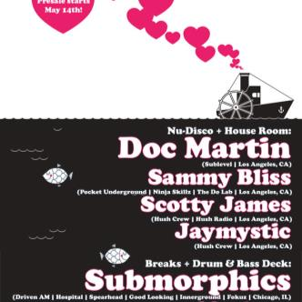 Heart & Sol 3 Boat Party: Main Image