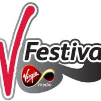 V Festival 2015 Chelmsford - Weekend Tickets: Main Image