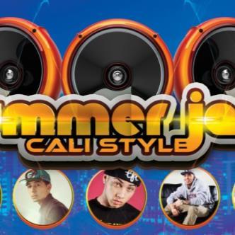 Summer Jam Cali Style: Main Image