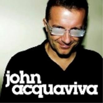 JOHN ACQUAVIVA : LUMEN: Main Image
