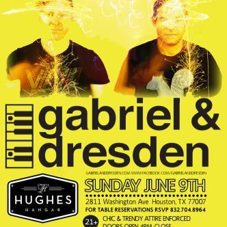 Gabriel & Dresden @ Sundance: Main Image