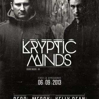 SMOG x DECEAST: KRYPTIC MINDS: Main Image