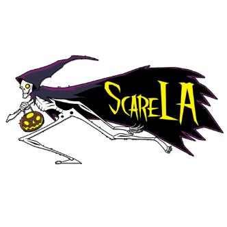 Scare LA: Main Image