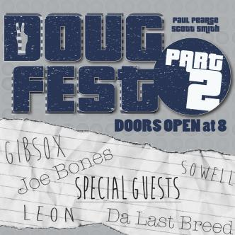 Doug Fest Part 2: Main Image