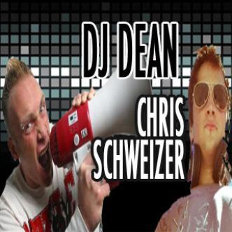 DJ DEAN + CHRIS SCHWEIZER -YYC: Main Image