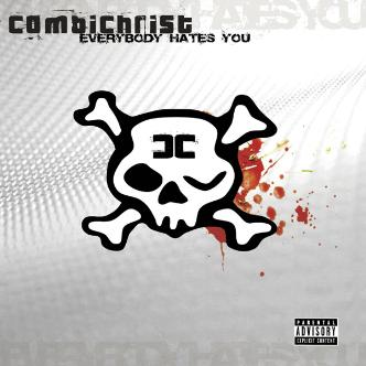 Combichrist / Gentleman Junkie: Main Image