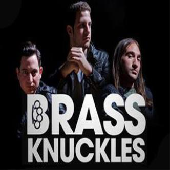 BRASSKNUCKLES - YYC: Main Image
