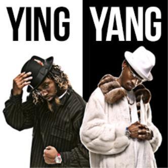 Ying Yang Twins *Teen Concert: Main Image