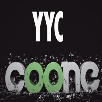 COONE - STAMPEDE - YYC: Main Image