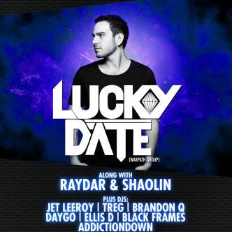 Lucky Date Reschedule: Main Image