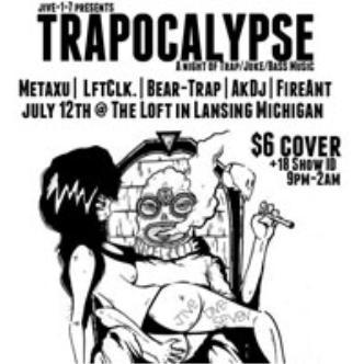 Trapocalypse: Main Image