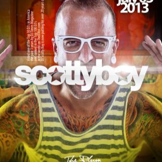 DJ Scotty Boy: Main Image