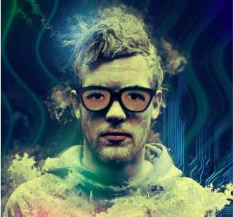 Rusko: Lift Me Up Tour: Main Image